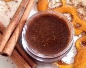 Cinnamon Spice Honey Mask
