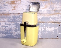 Popular Items For Vintage Ice Crusher On Etsy