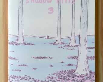 Shadow Hills issue 3