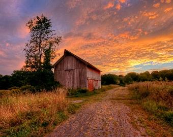Barn Old Farm Road Newtown, CT