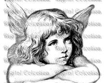 Christmas Angel Image. Christmas PNG. Christmas Angel PNG. Christmas Angel Print. Christmas Angel Clipart. Christmas Art.  No. 0126