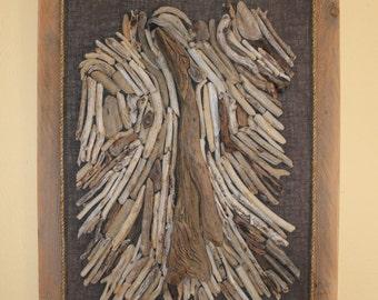 Driftwood Mural, DWWM-001