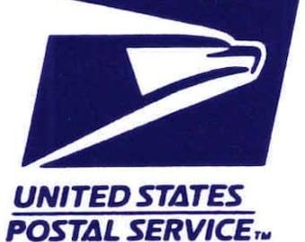 International USPS Express Mail