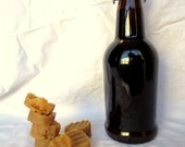 Wedding Gift Beer Soap Samples & Stickers