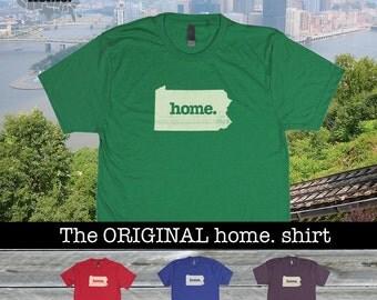 Pennsylvania Home shirt Men's/Unisex