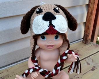 Crochet Baby Hat Pattern, Baby Girl Hat, Baby Hat, Newborn Hat, Baby, Baby Girl, Baby Shower Gift, Crochet Baby, Baby Beanie, Crochet Hat