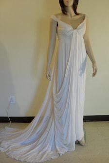 Vintage Wedding Dresses Page 2