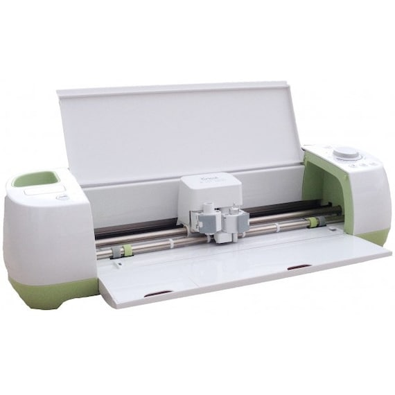 cricut explore cutting machine