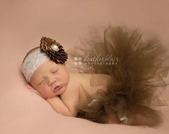 ON SALE Newborn Photography Fabric Backdrops Macaron Knit Dusty Pink Newborn Backdrop - 2 Yards