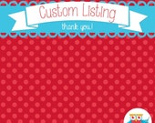 RESERVED LISTING-STACY- Chevron Curtains and Crib Skirt