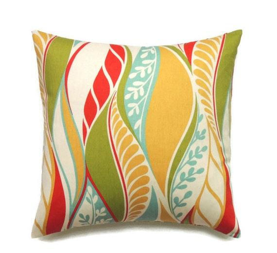 Modern Pillow Cover Design : Modern Pillow 14x14 Pillow Cover Decorative by ThePillowToss