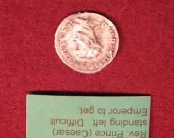 Herennius Etruscus Roman Emperor