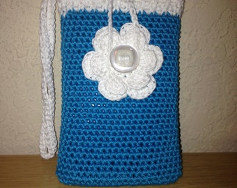 Crochet Cell Phone Case/Cozy