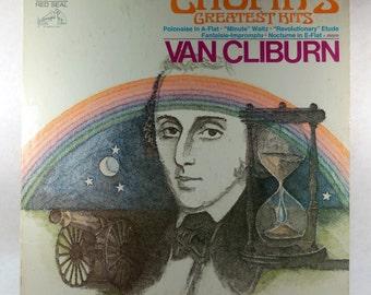 Chopin's Greatest Hits, 1972 Vinyl