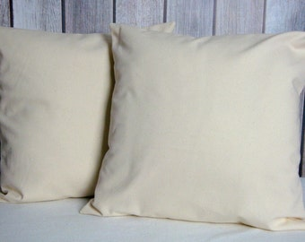 Natural Pillows. Pillow Covers. Off White Pillows. Cream Pillows. Home Decor. Throw Pillows. Modern Pillows.