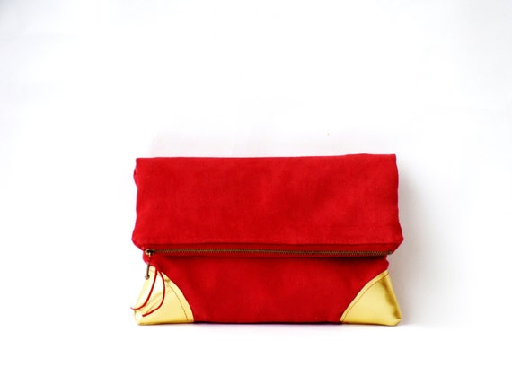 You searched for: red suede clutch! Etsy is the home to thousands of handmade, vintage, and one-of-a-kind products and gifts related to your search. No matter what you're looking for or where you are in the world, our global marketplace of sellers can help you find unique and affordable options. Let's get started!
