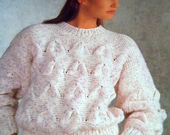 new knitting pattern Robin 14090