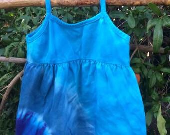 2T Sundress Jumper 100% cotton  *