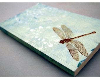 Hand-bound Blank Journal