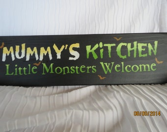 Decorative sign, Speciality sign,Halloween sign
