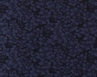 Kansas Troubles Favorites II (Moda) Blueberry 9419 15 (By 1/2 yd)