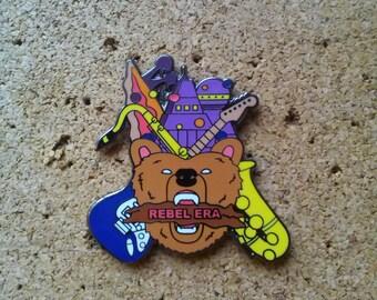 GRiZ and Funk-Bones