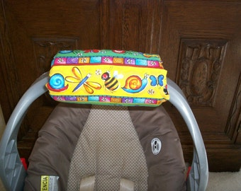 Boppy Car Seat Handle Cover