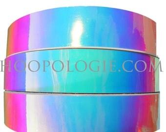 Indigo SUNRISE Color Changing Hoop Tape
