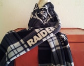 RAIDER TIME!!!  For the true live or die Oakland Raider fan....