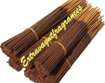 900 Artisan extra stength incense 6 to 8 X stronger than standard grade!  pick 1 scent only! List #2