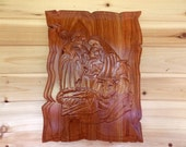 Wood Carvings for Sale  ~...