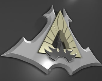 Klingon Da'Har Master