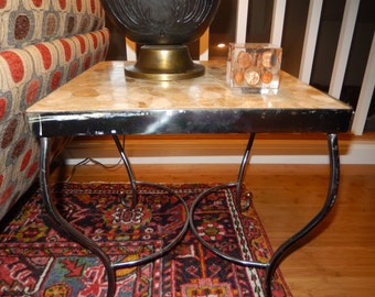 ITALY MARBLE TABLE