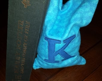 personalized bookends