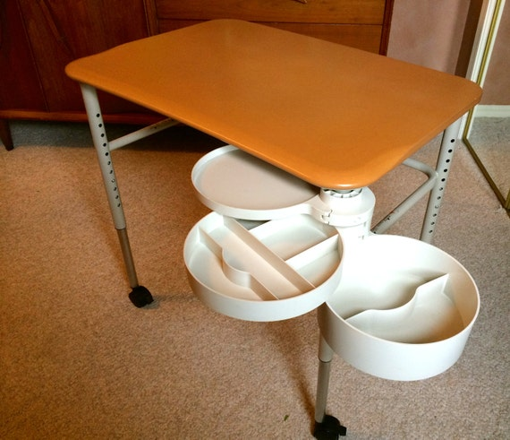 Sold To Patey Herman Miller Personal Adjustable Height Desk