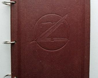 Altered Book Journal, Art Journal, Mixed Media Journal