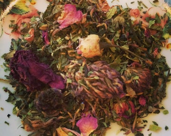 Herbal Tea 'Wise Woman""