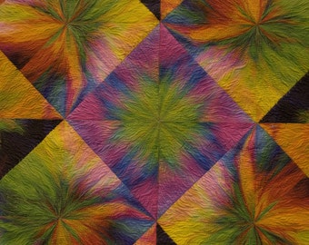 Colors of Quilts Card Collection