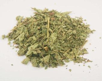 Lemon Verbena - whole leaf 1 oz.
