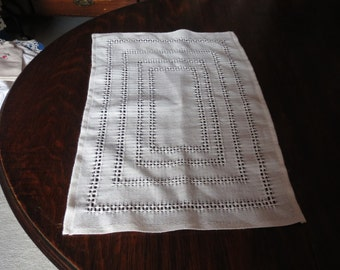 Linen Traycloth