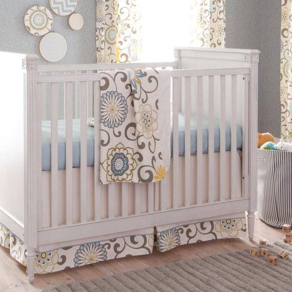 Gender Neutral Baby Crib Bedding Girl Crib Bedding Boy
