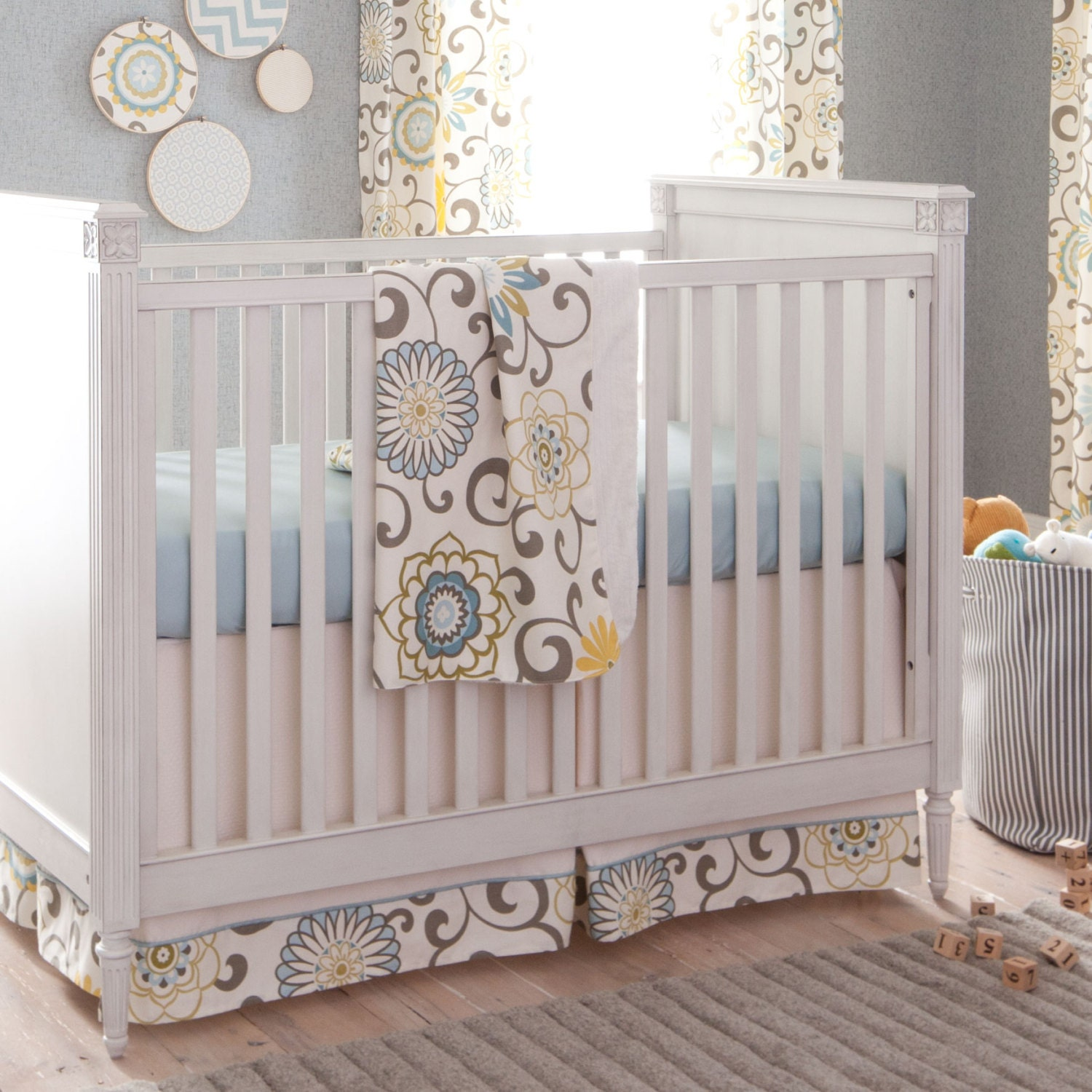 Gender Neutral Baby Crib Bedding Girl Crib Bedding Boy