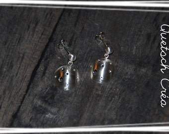"""Earrings Collection """"Bubbles"""""""