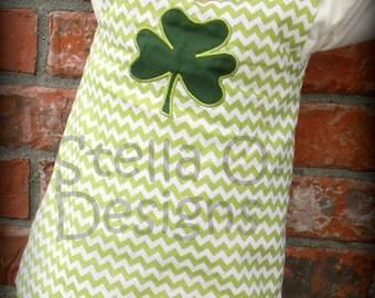 St. Patrick's Day Jumper/ Dress