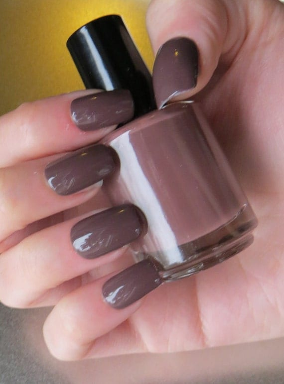 The nail tech left polish on my cuticles, my finger, and the polish was applied uneven and streaky. The salon really wasn't that busy, but he made it clear he was in a rush. I would not recommend; there are other nail places in the area that do a much better quality job for the same price/ Yelp reviews.