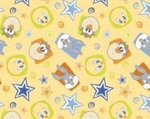On Sale !!!!Looney Tunes Fleece Fabric By The Yard