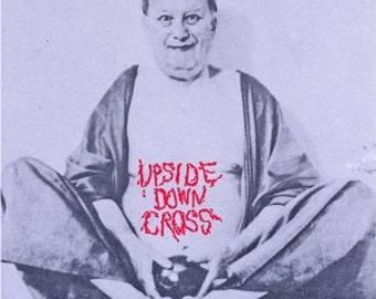 Upsidedown Cross s/t   CASSETTE