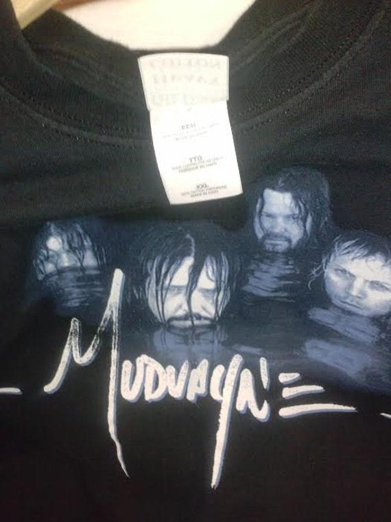 Fucking determend by mudvayne