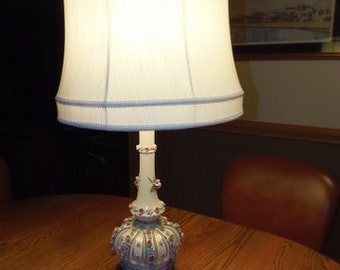 Popular Items For Capodimonte Lamps On Etsy
