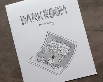 Dark Room : A Photobiography